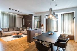 Апартамент в град Бургас