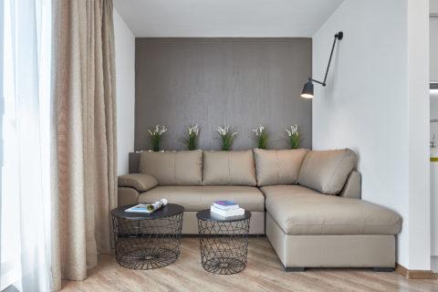 Компактно жилище N1